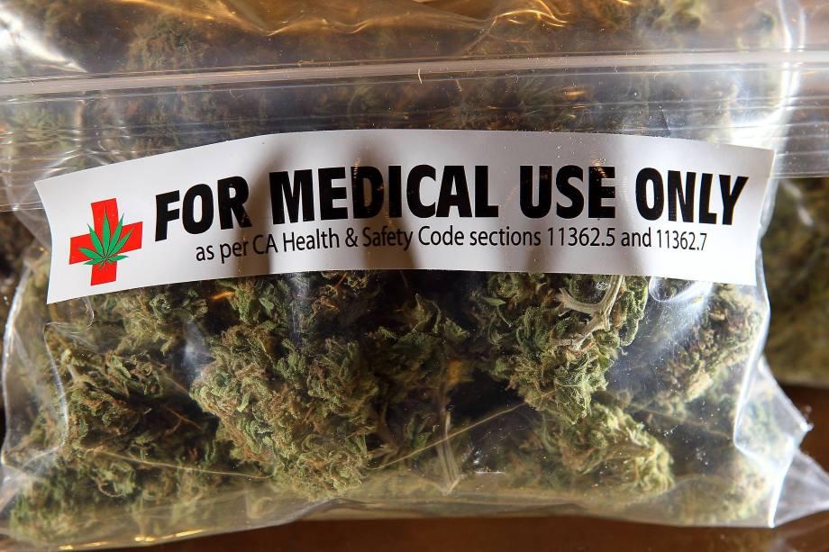 Medical Marijuana Use Only